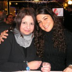 Eleonora Mastellone e Valeria