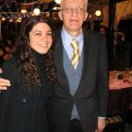 Valeria ed Umberto Ricci