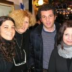 Valeria, Nadia Molinaris, Carlo Bagnasco, Eleonora Mastellone