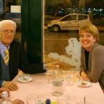 Umberto Ricci ed Elisabetta Ricci