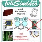"""Il """"TotoSindaco"""""""