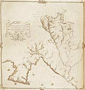 Capitaneato_di_Rapallo-mappa