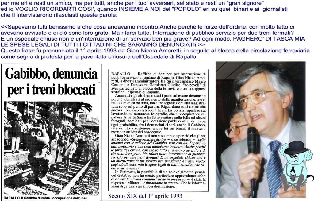 Gian Nicola Amoretti
